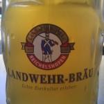 Landwehr Bräu/Reichelshofen: Kellerbier (Nr. 181)