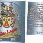 Brauerei Drummer/Leutenbach: Helles Lager (Nr. 145)