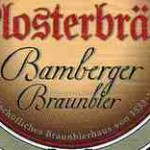Klosterbräu Bamberg/Bamberg: Braunbier (Nr. 82)