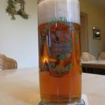 Brauerei Thomann/Wiesen: Stoff (Nr. 212)