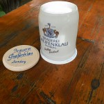 Brauerei Greifenklau/Bamberg: Lager (Nr. 148)