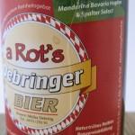 Brauerei Müller/Debring: a Rot's (Nr. 1945)