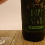 Brauerei Greif/Forchheim: Hopf Star (Nr. 1946)