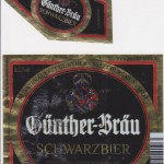 Brauerei Günther/Burgkunstadt: Schwarzbier (Nr. 239)