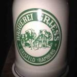 Brauerei Griess/Geisfeld: Kellerbier (Nr. 244)