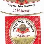 Brauerei Wagner/Kemmern: Märzen (Nr. 245)