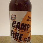 Eppelein&Friends/Nürnberg: Campfire #16 (Nr. 1957)