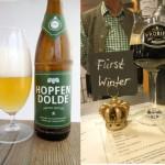 Brauerei Drei Kronen/Memmelsdorf: Fürst Winter (Nr. 1961) & Hopfengarten Bamberg/Bamberg: Hopfendolde (Nr. 1962)