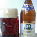 Brauerei Hauf/Dinkelsbühl: Dinkelator (Nr. 1975)