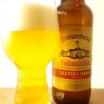 Veldensteiner Bierwerkstatt/Neuhaus: California Common (Nr. 1980)