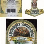Brauerei Christoph Jahn/Ludwigsstadt: Christoph's Zwick'l Bier (Nr. 276)
