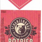Schanzenbräu/Nürnberg: Rotbier (Nr. 280)