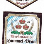 Hummel Bräu/Merkendorf: Räucherla (Nr. 285)