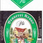 Brauerei Kraus/Hirschaid: Pils (Nr. 310)