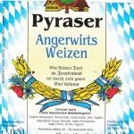 Pyraser/Pyras: Angerwirts Weizen (Nr. 1131)
