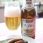 Brauerei Wagner/Merkendorf: Pils (Nr. 1994)