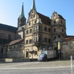 "Bamberg ""nach oben"""