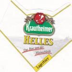 Brauerei Düll/Krautheim: Helles (Nr. 1138)