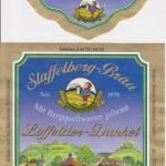 Staffelberg Bräu/Loffeld: Loffelder Dunkel (Nr. 324)