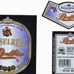 Brauerei Kesselring/Marktsteft: Bockbier (Nr. 318)