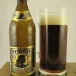 Brauerei Neder/Forchheim: Schwarze Anna (Nr. 323)