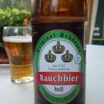 Brauerei Drei Kronen/Scheßlitz: Rauchbier hell (Nr. 2023)