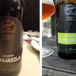 Brauerei Kundmüller/Weiher: Weiherer Schwärzla & Weiherer Summer Ale (Nr. 2025 & 2026)