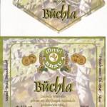 Meusel Bräu/Dreuschendorf: Büchla (Nr. 331)
