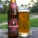 Brauerei Keesmann/Bamberg: Jubiläumsbier 300 Jahre Maria Ward Schule (Nr. 2030)