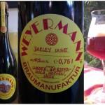 Braumanufaktur Weyermann®/Bamberg: Barley Wine (Nr. 1000)