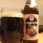 Bürgerbräu Hersbruck/Hersbruck: Hersbrucker Bock (Nr. 2034)