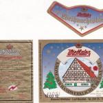 Brauerei Wiethaler/Neunhof: Weihnachtsbier (Nr. 345)
