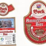 Dorn Bräu/Ammerndorf: Bock (Nr. 372)