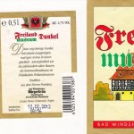 Bad Windsheimer Bürgerbräu/Bad Windsheim: Freilandmuseum Dunkel (Nr. 401)