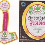 Lindenbräu/Gräfenberg: Festbier (Nr. 340)