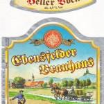Ebensfelder Brauhaus/Ebensfeld: Heller Bock (Nr. 366)