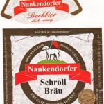Schroll Bräu/Nankendorf: Bockbier (Nr. 369)