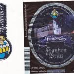 Franken Bräu/Mitwitz: Winterbier (Nr. 392)