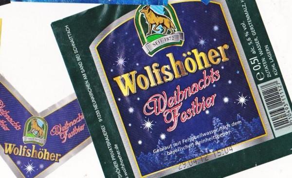 wolfshoeher