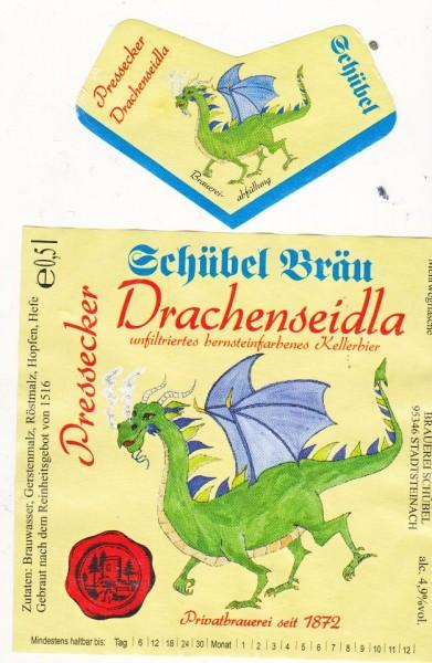 drachenseidla