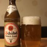 Brauerei Schübel/Stadtsteinach: Nordeck-Trunk (Nr. 2066)