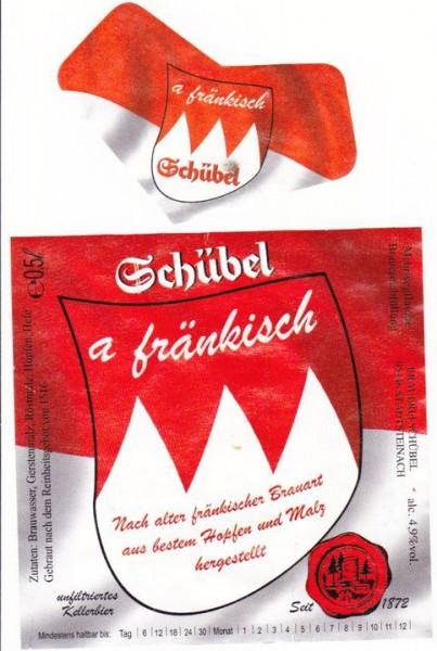 a-fraenkisch