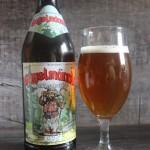 Brauerei Haberstumpf/Trebgast: Gagelmännla (Nr. 2082)