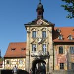 "Bambergs ""Drei-Städte-Tour"""