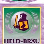 Brauerei Held/Oberailsfeld: Hell (Nr. 6)