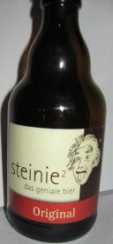 Brauerei Kesselring/Marktsteft: Steinie² (Nr. 7)