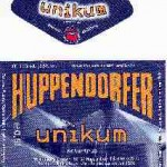 Brauerei Grasser/Huppendorf: Unikum/Winterweizen (Nr. 13)
