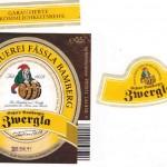 Brauerei Fässla/Bamberg: Zwergla (Nr. 25)