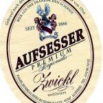 Brauerei Rothenbach/Aufsess: Zwickl (Nr. 63)