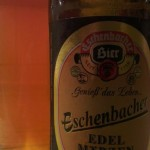 Eschenbacher Privatbrauerei/Eschenbach: Edel Märzen (Nr. 1129)
